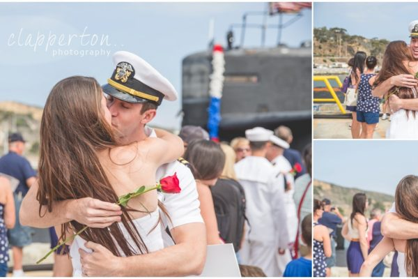 welcome home uss albuquerque part ii  |  military homecoming photography  {san diego military photographer}