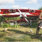 94th aero squadron photographer