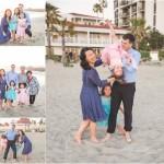 coronado beach portraits | hotel del coronado photographer