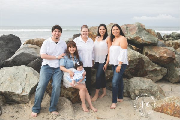 coronado family photographer  |  arizona family on vacation   {san diego beach photography}