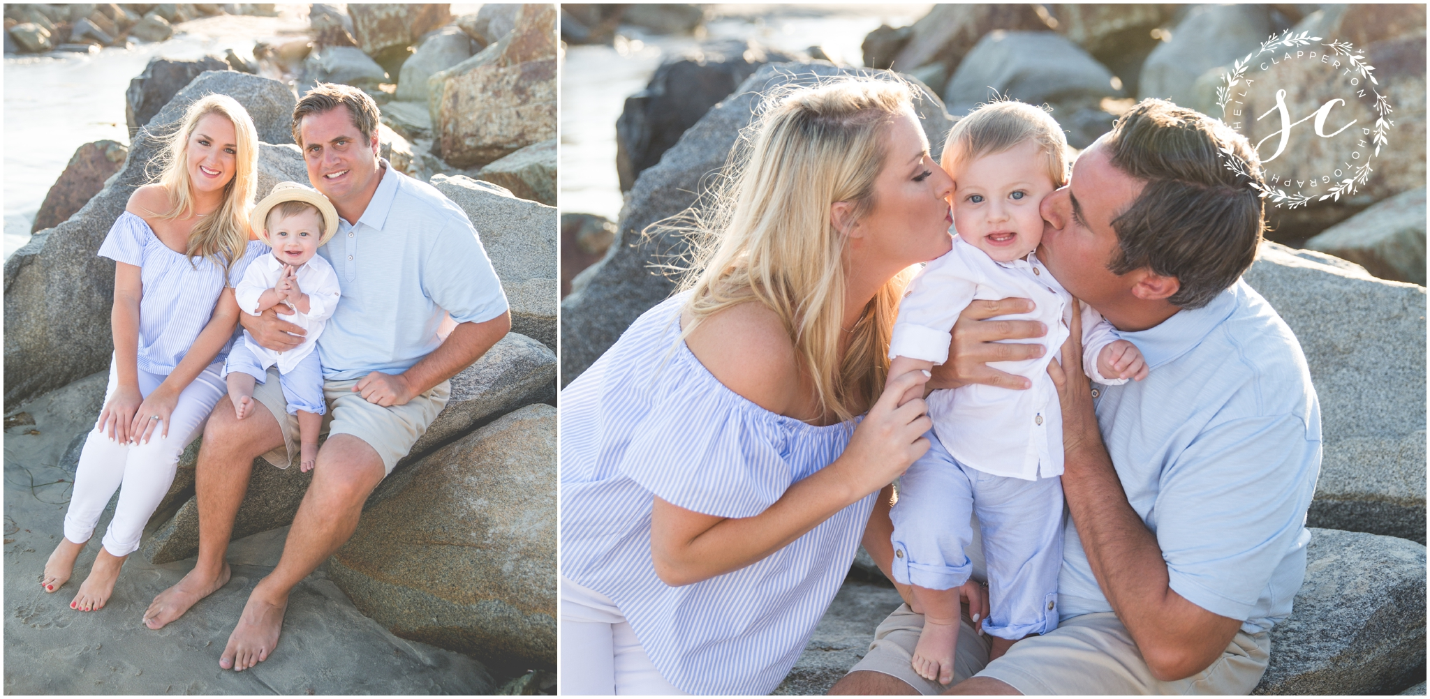 coronado island family photographer