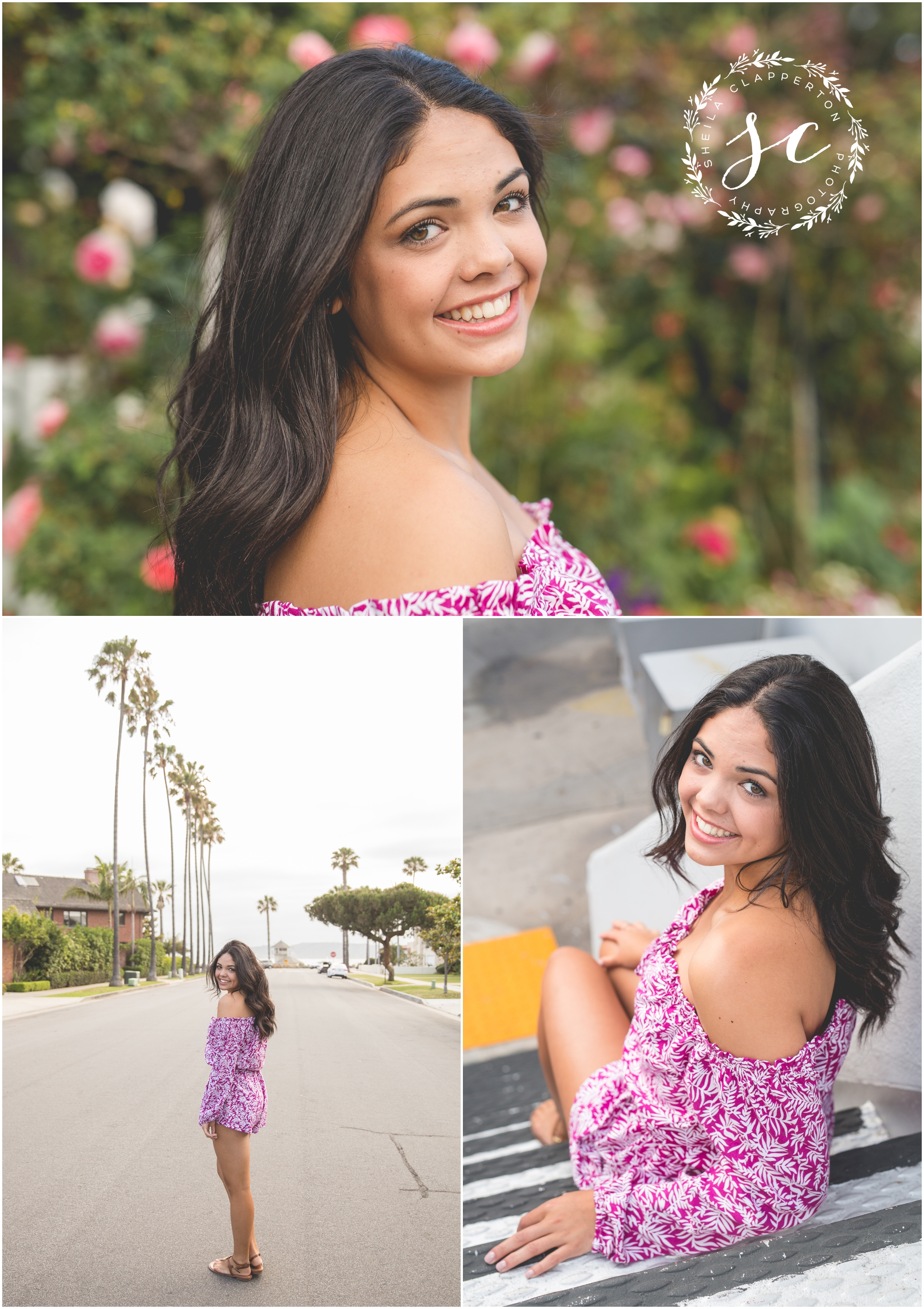 coronado ca senior photographer