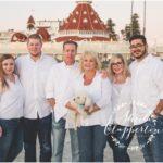 hotel del coronado family pics