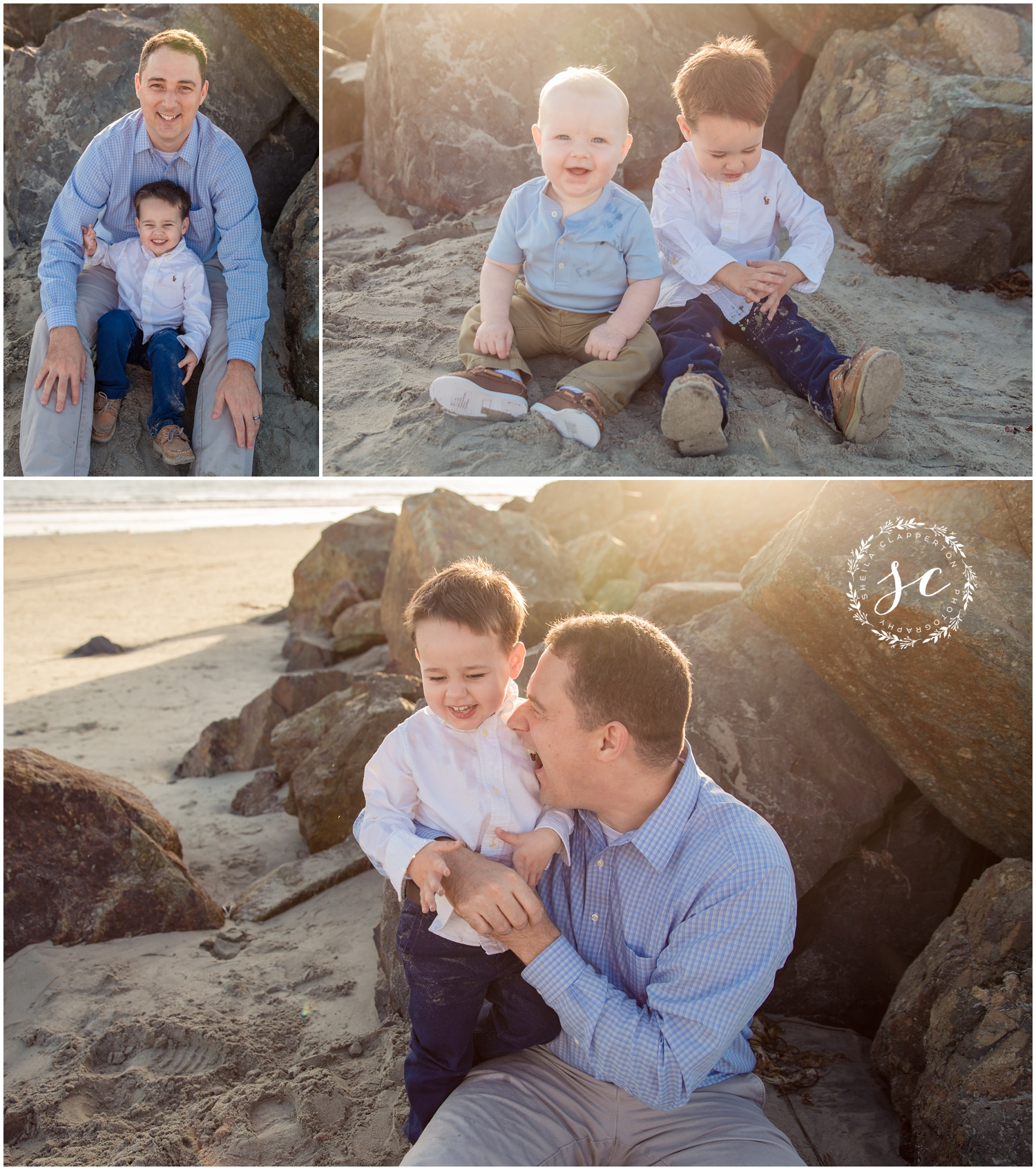 hotel del coronado beach session