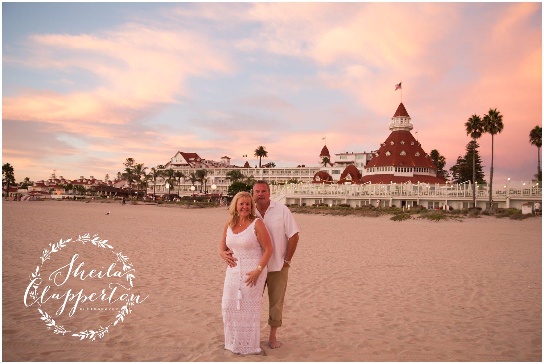 coronado couples photographer