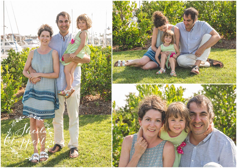 loews coronado bay resort family photographer