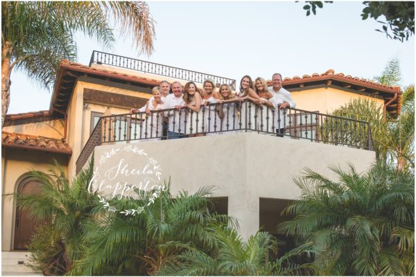 Coronado Island Wedding Photography  |  Arizona Couple Renews Vows