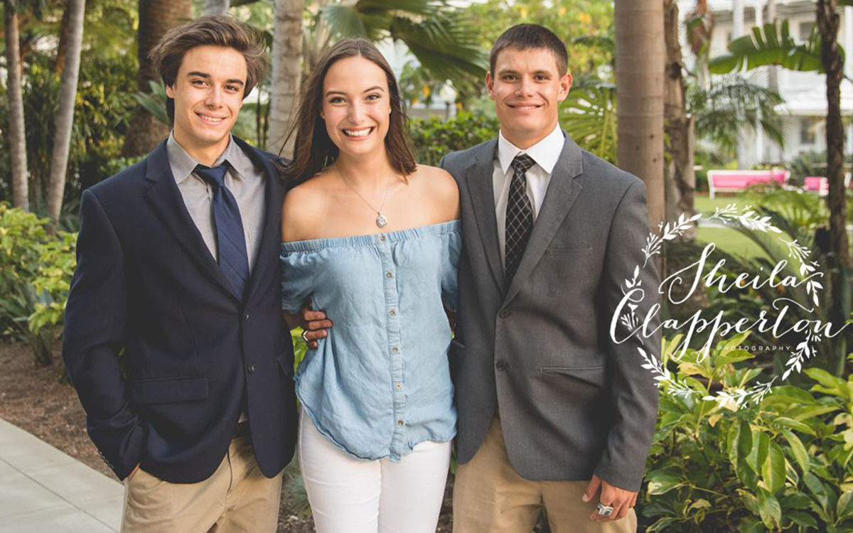 coronado senior portraits  |  hotel del coronado family photography