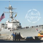 san diego ddg homecoming photos