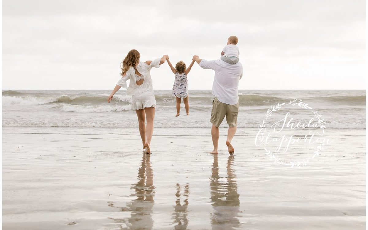 hotel del coronado beach photos {coronado family photographer}