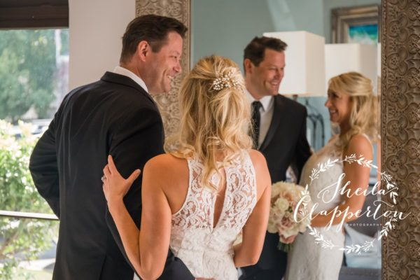 Annapolis Wedding Photographer  |  Maryland Country Club Weddings